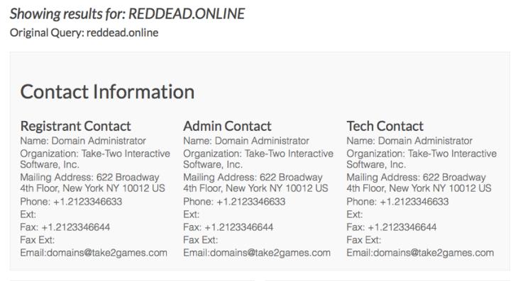 red-dead-online-release-date