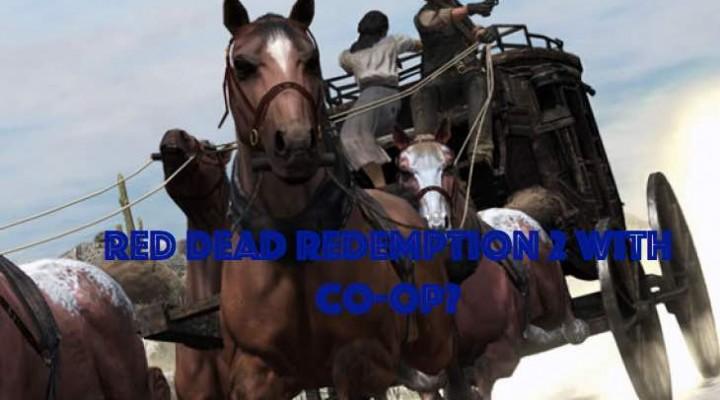 New Red Dead Redemption 2 co-op secret from rumor