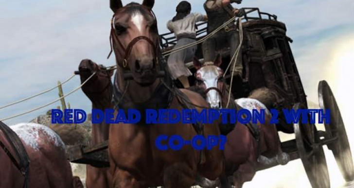 New Red Dead Redemption 2 co-op secret from rumor