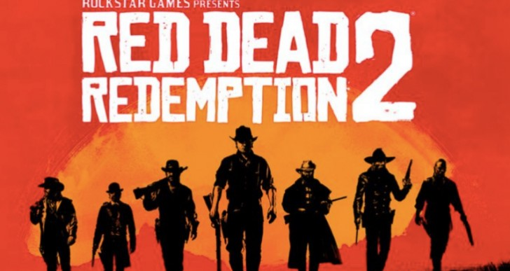 Red Dead Redemption 2 trailer release time for UK, US
