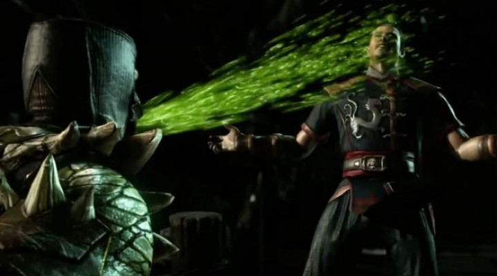Mortal Kombat X Reptile variations, fatalities excitement