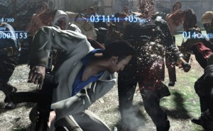 Resident Evil 6, Left 4 Dead 2 mash up not on consoles