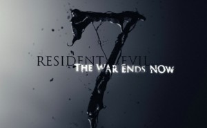 Resident Evil 7 release clues, next-gen needed