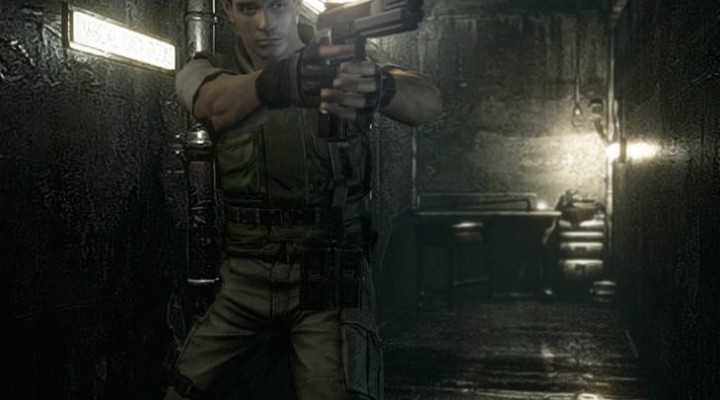 Resident Evil PS4, Xbox One a remaster not a remake