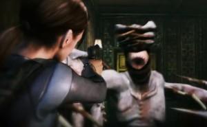 Resident Evil Revelations HD on everything but PS Vita