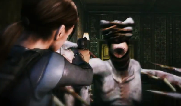 Resident Evil Revelations HD on everything but PS Vita