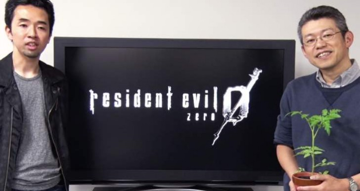 Resident Evil 2016 PS4, Xbox One surprise but not Wii U