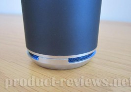 Divoom Bluetooth speakers – review of Bluetune-Solo