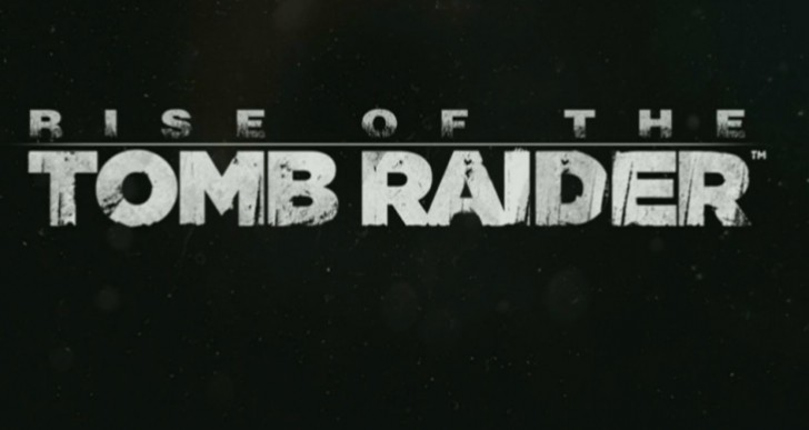 Rise of the Tomb Raider PS4 release anger