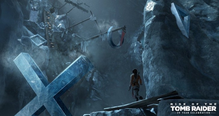 Rise of the Tomb Raider PS4 reviews before buying