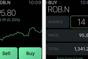 Robinhood app review following latest update
