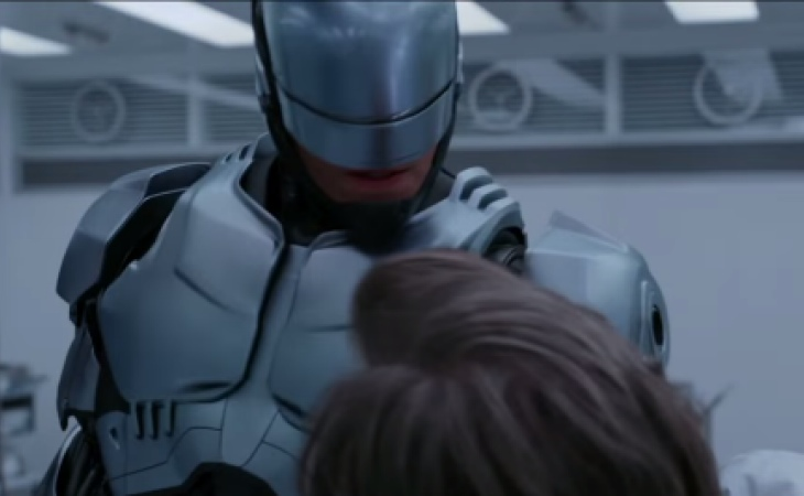 RoboCop 2014 remake tempts PS4, Xbox One game