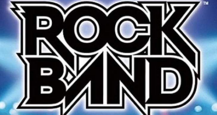 Rock Band PS4, Xbox One with old instrument support