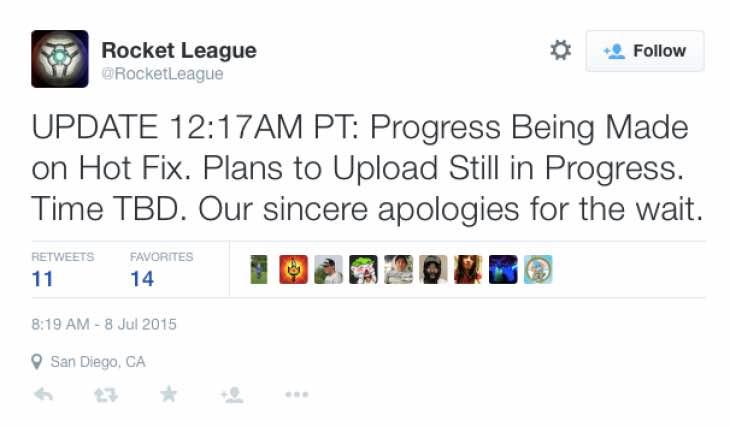rocket-league-ps4-servers-down