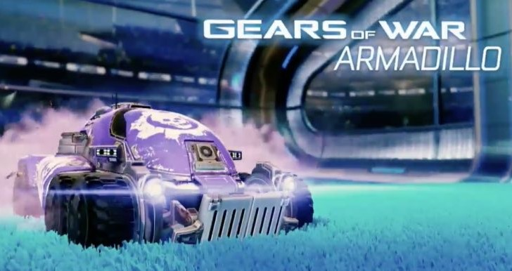 Rocket League Xbox One has exclusives, no cross-play