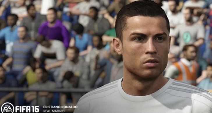 Ronaldo could beat Messi in FIFA 16 FUT ratings