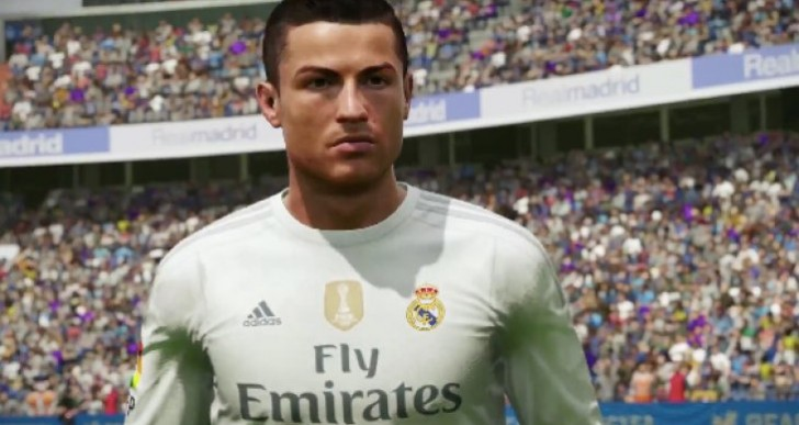 FIFA 16 player ratings with Ronaldo 93 confirmed