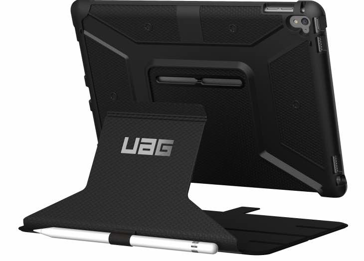 rugged 9.7-inch iPad Pro case