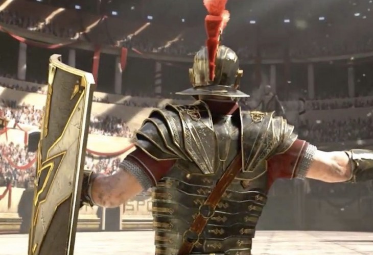 Ryse Xbox One early review trashes game