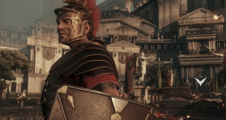 Ryse: Son of Rome reviews defended