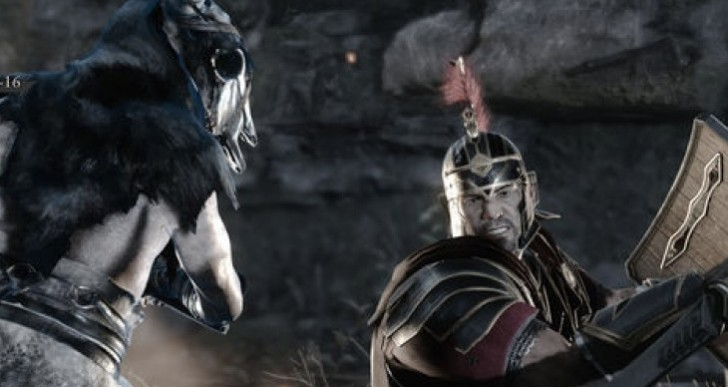 Ryse Xbox One review doubts confirmed with repetition