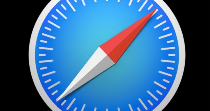 Safari crashing on iPhone with address bar fix