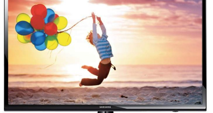 Review of Samsung UN32EH4003F 32-inch LED HDTV specs
