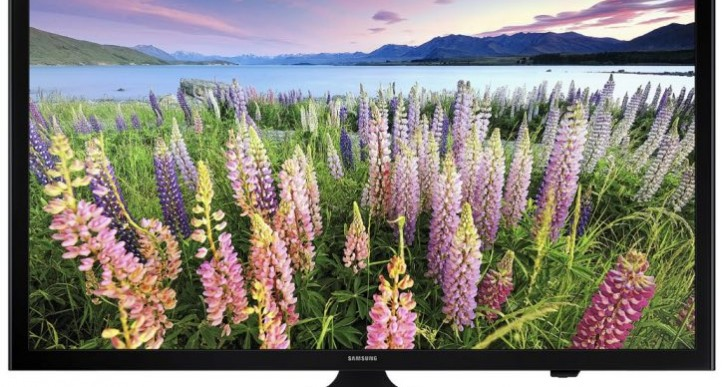 Samsung UN40J5200 review for 40-inch LED Smart HDTV