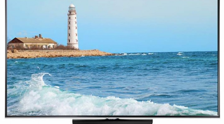 Samsung UN40H5500 40-inch Smart TV with flawless review