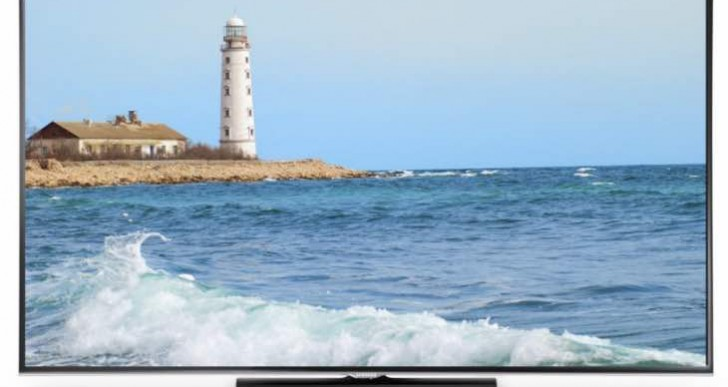 Samsung UN48H5500 48-Inch 1080p 60Hz Smart LED TV review