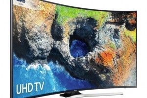 Samsung 49MU6220 49-Inch Curved 4K TV review perfect for gaming