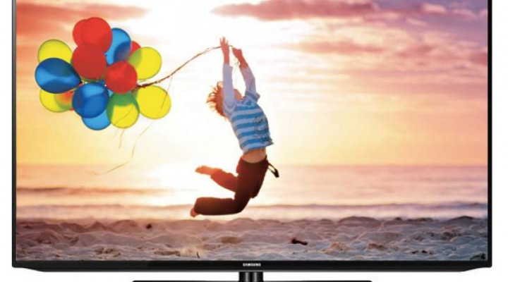 Samsung UN50EH5000FXZA 50-inch HDTV review of picture quality