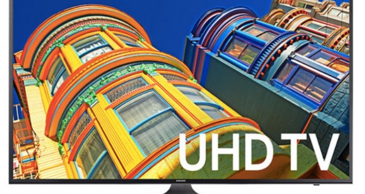 Samsung 50-inch UN50KU6300 4K LED Smart TV review for 2016
