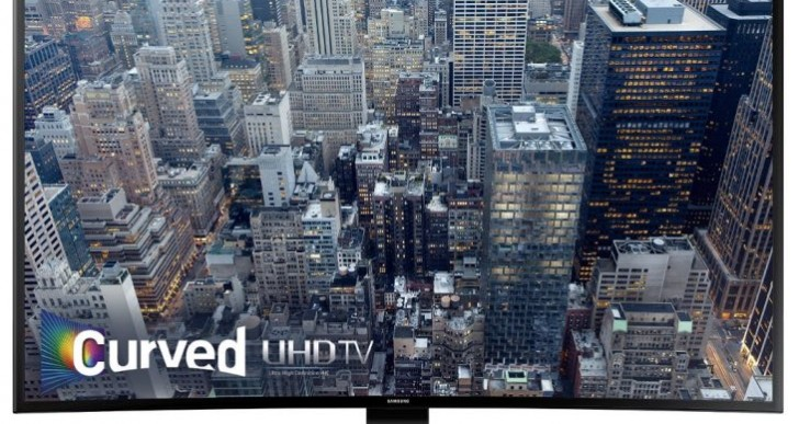Samsung UN55JU6700 55-inch 4K TV review with 60Hz reality