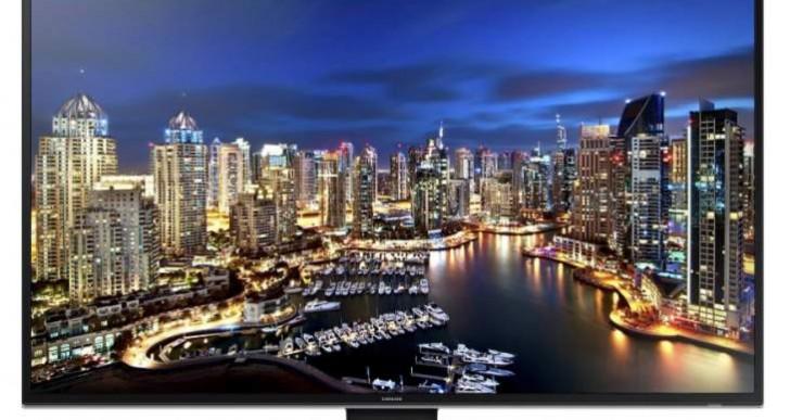 Samsung UN55HU6830FXZA 4K Ultra HD 55-inch TV review missing