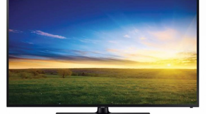 Samsung UN58H5202 58-inch Smart HDTV specs with review MIA