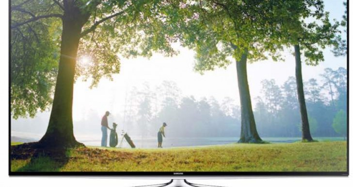 Samsung UN60H6350AFXZA review for best Smart TV
