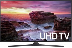 Samsung UN65MU6070FXZA review with HDR confirmed on specs list