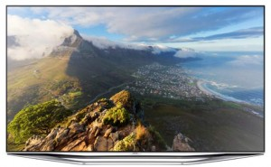 Samsung 65-inch UN65H7150 LED HDTV review with stunning specs