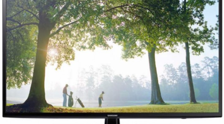 Samsung UN65H6203AFXZA review for best Smart TV price