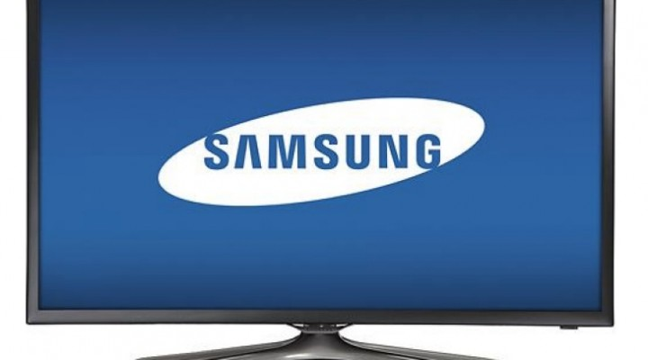 Samsung UN40F5500AFXZA HDTV review from PS4 user