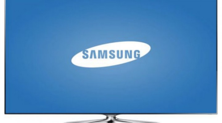 Samsung UN55F7100AFXZA 55-inch TV with stellar review and specs