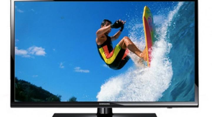 Samsung FH6200 55-inch Smart LED HDTV key specs