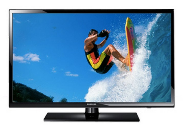 Samsung FH6200 55-inch Smart LED HDTV key specs