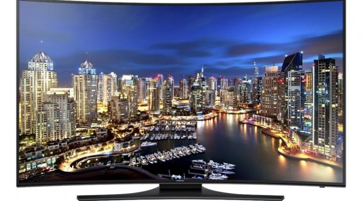 Samsung UN65HU7250 review for 65-inch Curved 4K HD TV