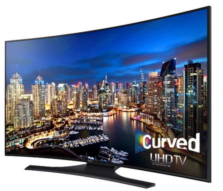 Samsung UN55HU7200FXZA Specs In 55 Inch UHD Curved TV