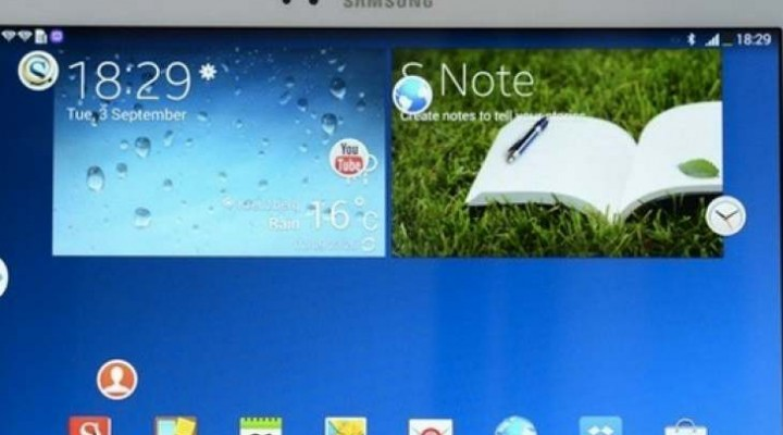 Galaxy Note 10.1 2014 favored over Nexus 10 2013
