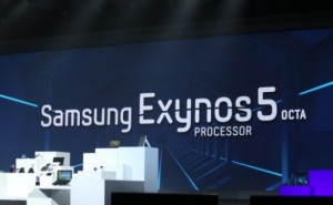 Samsung Galaxy Note 3 with Exynos 5 bliss at IFA 2013