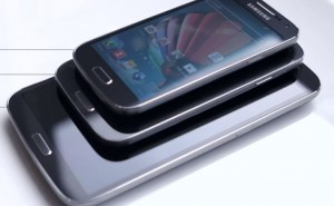 Samsung Galaxy S4 Vs Mini video confirms specs
