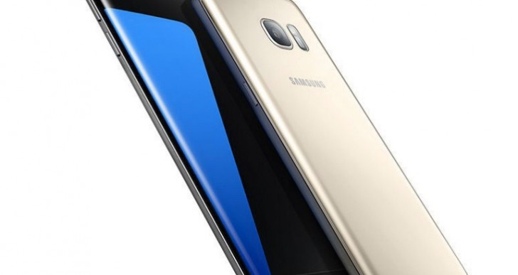 Best Samsung Galaxy S7 Edge deals for UK